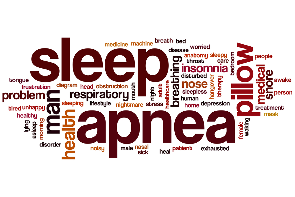 Disability Benefits for Sleep Apnea