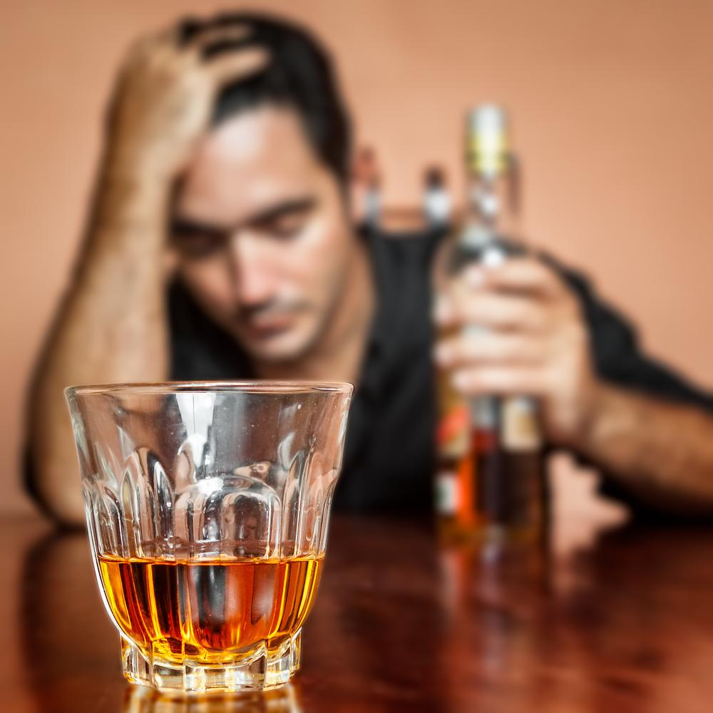 Disability Benefits for Chronic Alcoholism