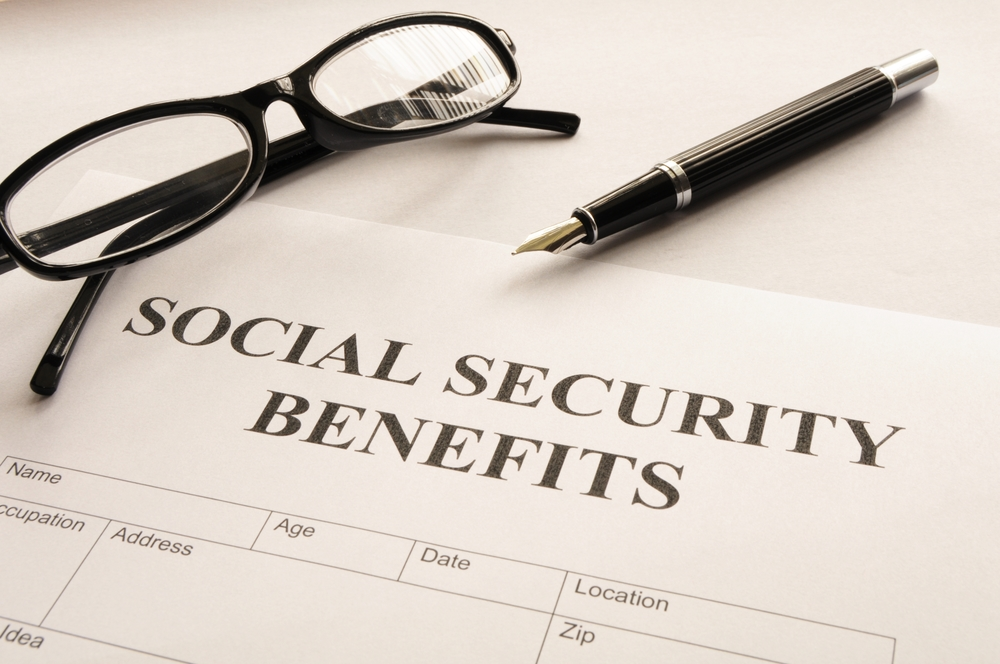 Moving another state will affect my Social Security benefits